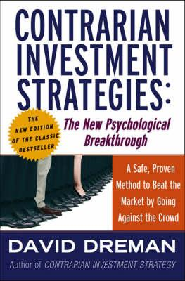 Contrarian Investment Strategies (BOK)
