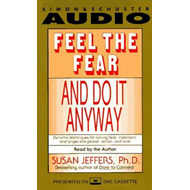 Feel the Fear and Do it Anyway (LYDBOK)