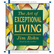 The Art of Exceptional Living (BOK)