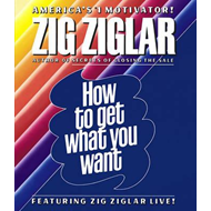 How to Get What You Want (BOK)