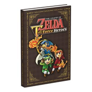 Legend of Zelda: Tri Force Heroes Collector's Edition Guide (BOK)