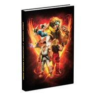 Street Fighter V Collector's Edition (BOK)