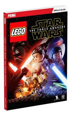 LEGO Star Wars: The Force Awakens (BOK)