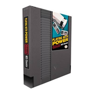 Playing With Power: Nintendo NES Classics (BOK)