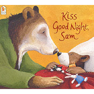 Kiss Good Night, Sam (BOK)
