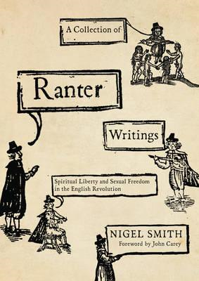 Collection of Ranter Writings (BOK)