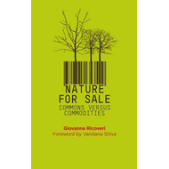 Nature for Sale (BOK)