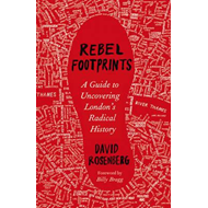 Rebel Footprints (BOK)