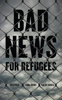 Bad News for Refugees (BOK)