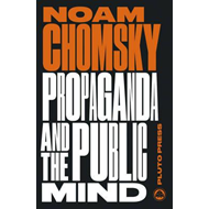 Propaganda and the Public Mind (BOK)