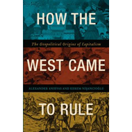 How the West Came to Rule (BOK)