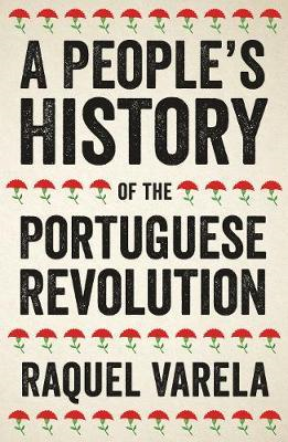 People's History of the Portuguese Revolution (BOK)