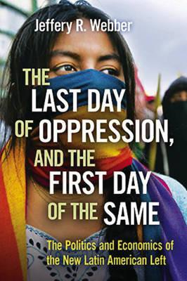 Last Day of Oppression, and the First Day of the Same (BOK)