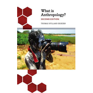 What is Anthropology? (BOK)