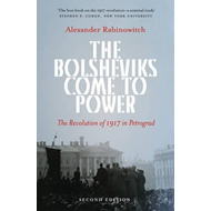 Bolsheviks Come to Power (BOK)