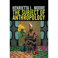 Subject of Anthropology (BOK)