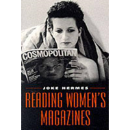 Reading Women's Magazines (BOK)