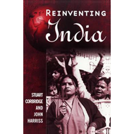 Reinventing India: Liberalization, Hindu Nationalism and Popular Democracy (BOK)