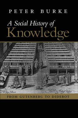 Social History of Knowledge (BOK)