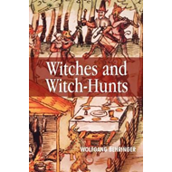Witches and Witch-Hunts: A Global History (BOK)