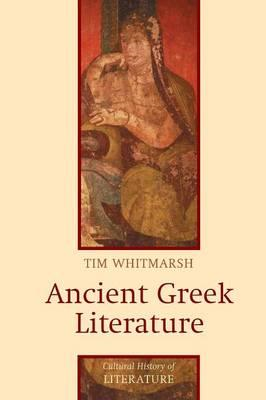Ancient Greek Literature (BOK)