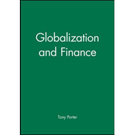 Globalization and Finance (BOK)
