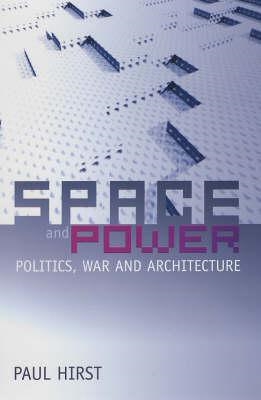 Space and Power (BOK)