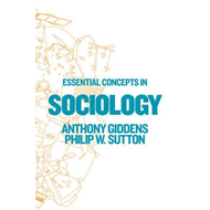Essential Concepts in Sociology (BOK)