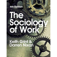 Sociology of Work (BOK)