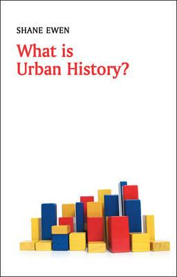 What is Urban History? (BOK)