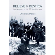 Believe and Destroy (BOK)