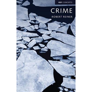 Crime, The Mystery of the Common-Sense Concept (BOK)