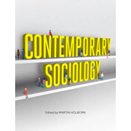 Contemporary Sociology (BOK)