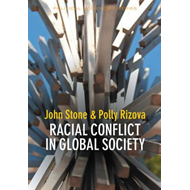 Racial Conflict in Global Society (BOK)