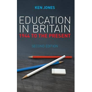 Education in Britain (BOK)