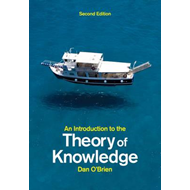 Introduction to the Theory of Knowledge, Second Edition (BOK)