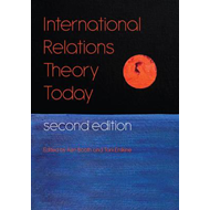 International Relations Theory Today (BOK)