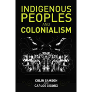 Indigenous Peoples and Colonialism (BOK)