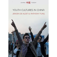 Youth Cultures in China (BOK)