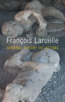 General Theory of Victims (BOK)