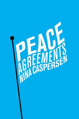 Peace Agreements (BOK)