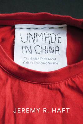 Unmade in China (BOK)