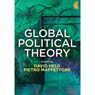 Global Political Theory (BOK)