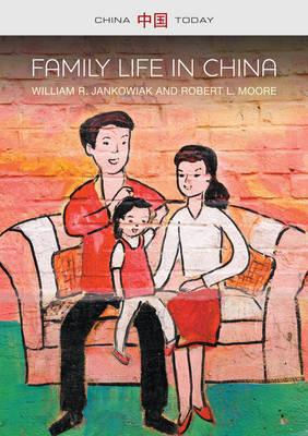 Family Life in China (BOK)