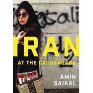 Iran at the Crossroads (BOK)