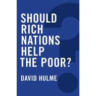 Should Rich Nations Help the Poor? (BOK)