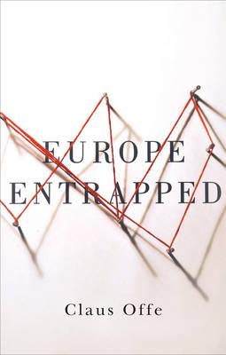 Europe Entrapped (BOK)