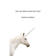 Why the World Does Not Exist (BOK)