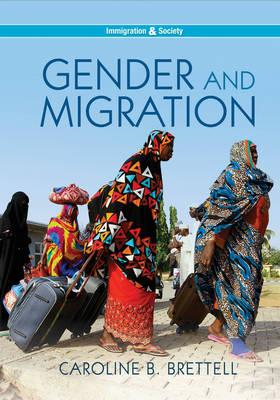 Gender and Migration (BOK)