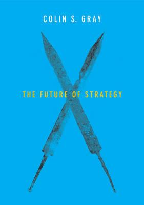 Future of Strategy (BOK)